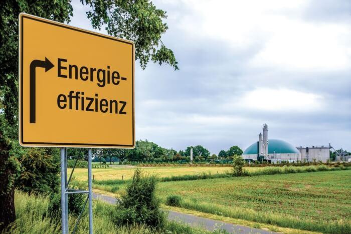 Когенерациите имат висока енергийна ефективност